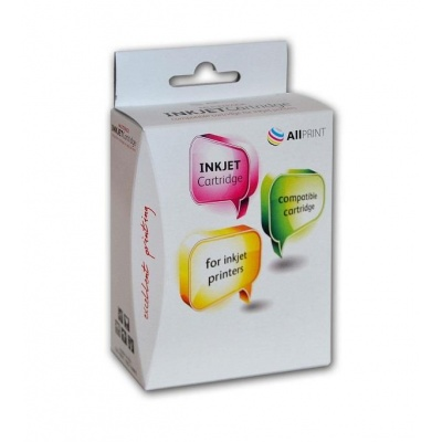 Xerox alternativní INK pro Epson (T3351 / No33XL),  Expression Home a Premium XP-530,630,635,830 (black, 24ml)