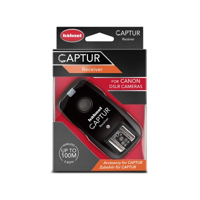 Hahnel Captur Additional Receiver Canon