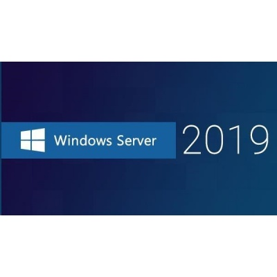 FUJITSU Windows 2019 - WINSVR CAL 2019 10User