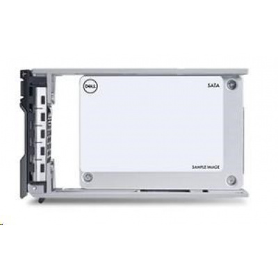 1.92TB SSD SATA Mixed Use 6Gbps 512e 2.5in Hot Plug DriveS4610 CK