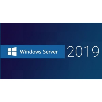 FUJITSU Windows Server 2019 - WINSVR 2019 STD AddLic 2Core ROK