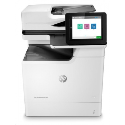 HP Color LaserJet Enterprise MFP M681dh (A4, 47 ppm, USB, Ethernet, Print/Scan/Copy, Duplex, HDD)