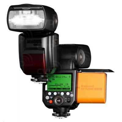 Hahnel Modus 600RT Wireless Speedlight Nikon