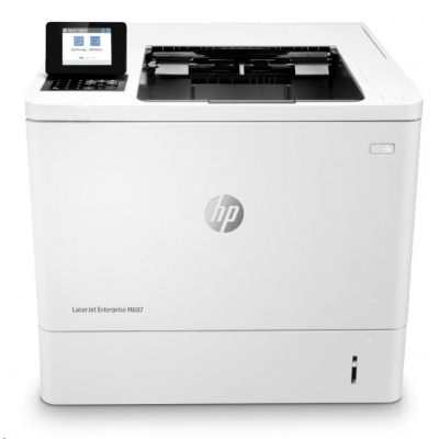 HP LaserJet Enterprise M609x (A4; 71 ppm, USB2.0; Ethernet, Duplex, Tray)